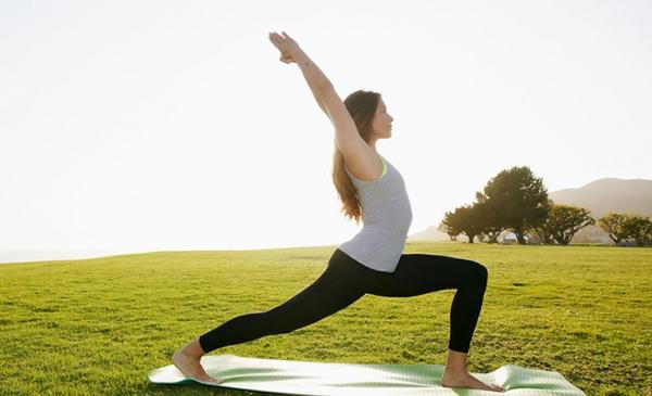 6 tư thế yoga thư giãn tinh thần mỗi ngày